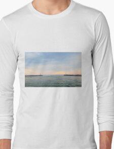Light house #2 Long Sleeve T-Shirt