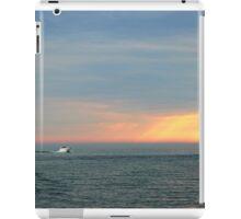 Light house #3 iPad Case/Skin