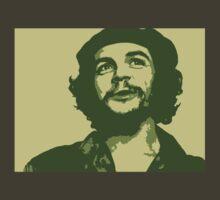 Ernesto Che Guevara happy T-Shirt