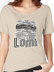 LOMi T  Women's Relaxed Fit T-Shirt