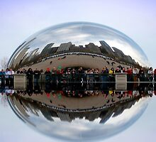 The Bean #2 by Dipali S