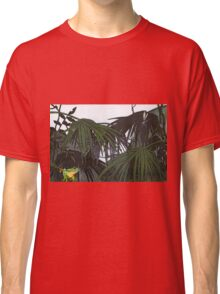 As the dragonflies Classic T-Shirt