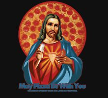 The Lord Cheesy Crust Classic T-Shirt