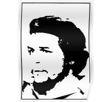 El Che Guevara Poster