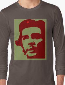 Ernesto Che Guevara hero Long Sleeve T-Shirt