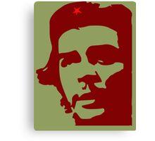 Ernesto Che Guevara hero Canvas Print