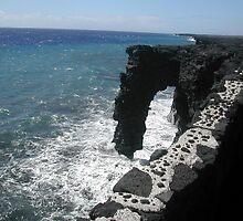 Sea Arch by timason