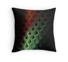 After Dinner Mints Throw Pillow
