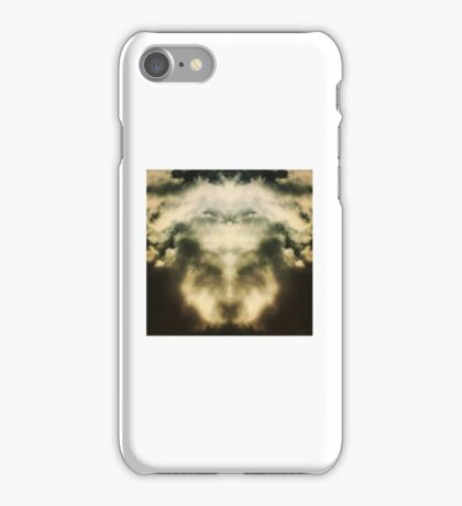 Wolfman iPhone Case/Skin