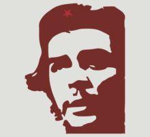 Ernesto Che Guevara Cuba T-Shirt