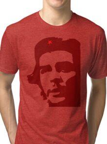 Ernesto Che Guevara Cuba Tri-blend T-Shirt