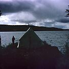 Labrador Summer-1953 by George Cousins