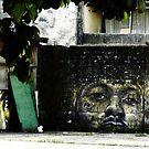 Urban Art Douala by 23kurtz