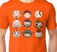 Men of Gaming UPDATED Unisex T-Shirt