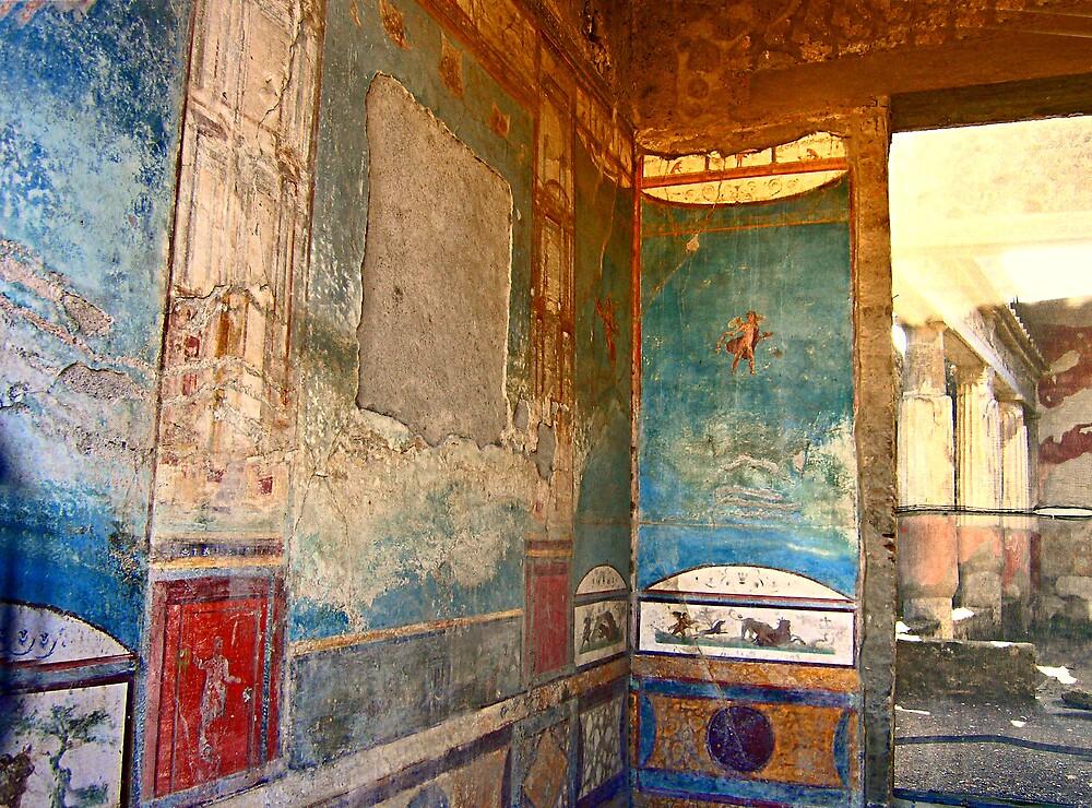 Pompeiian.Home by MartyMalliton