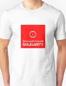 Unite...Solidarity T-Shirt