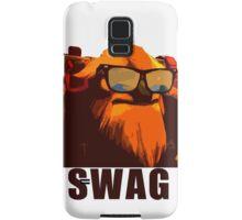 Earthshaker - swag - dota 2 Samsung Galaxy Case/Skin