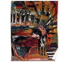 Disintegration 1 Poster