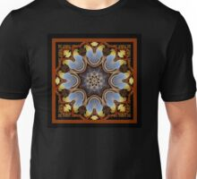 The Star Watcher's Shawl Unisex T-Shirt