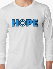 Green Lantern - Hope Long Sleeve T-Shirt