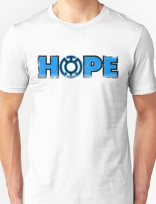 Green Lantern - Hope T-Shirt