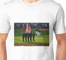 Quintessentially American Unisex T-Shirt