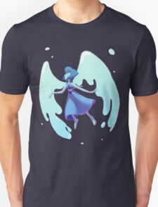 Steven Universe - Winged Water Angel T-Shirt