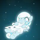 Snowdrop - Om Nom Nom by TehJadeh