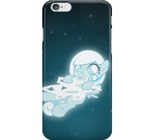 Snowdrop - Om Nom Nom iPhone Case/Skin