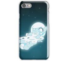 Snowdrop - Om Nom Nom iPhone Case/Skin