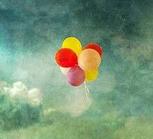 Balloons by Maris Stanley