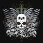 Tattooed to the Bone by Spyder