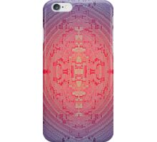 my heart is a galaxy iPhone Case/Skin