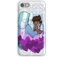 Mikhail and Mother iPhone Case/Skin