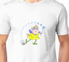 Unleash the Fairy !!!! Unisex T-Shirt