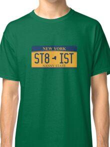 ST8-IST Classic T-Shirt