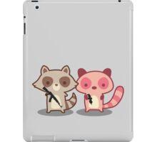 Army of Too Cute iPad Case/Skin