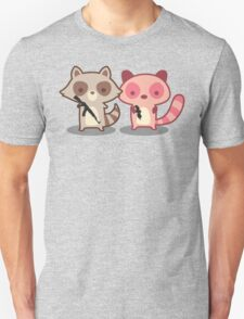 Army of Too Cute T-Shirt