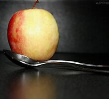 A Spoon full of sugar by AJPPhotography