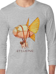 Steampug Long Sleeve T-Shirt