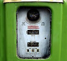 A Gallon of Unleaded Please by Raphael Lopez