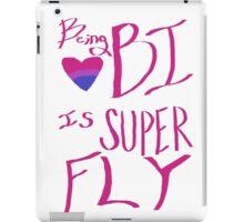 Bi Pride iPad Case/Skin