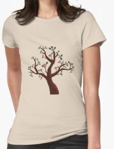 Spring tree of flowers T-Shirt