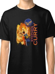 Stephen Curry #30 Classic T-Shirt