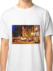 Chicago Theater Classic T-Shirt