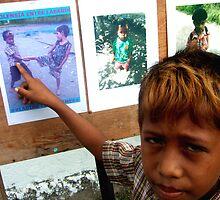 Suai market exhibition 11 by Friends  of Suai