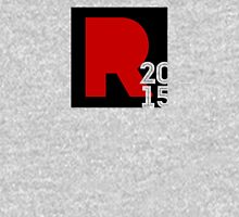 "REMEDY 2015 ""R2015"" LOGO Unisex T-Shirt"