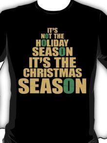 Christmas Holiday T-Shirt