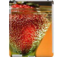 Berries & Bubbles iPad Case/Skin