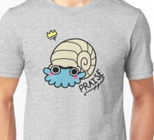 Praise the Helix Unisex T-Shirt